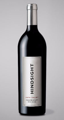 Hindsight 20/20 Proprietary Red 2012