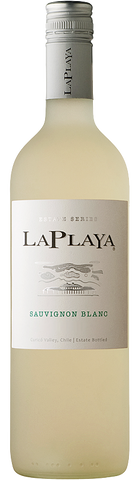 La Playa Estate Sauvignon Blanc 2016