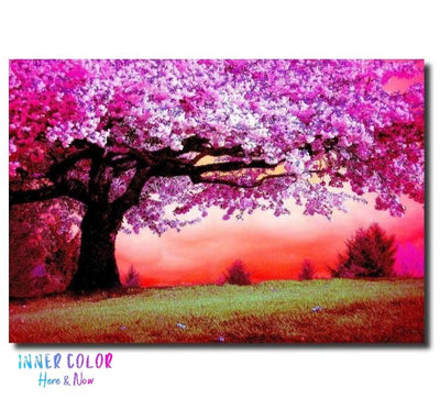 """Blossom Tree"" - Inner Color™ Inner Color"