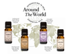 Introducing Around The World Essential Oils