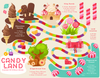 Candy Land Diffuser Recipes