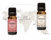 Fuel Your Wanderlust With Sandalwood & Rosemary Around The World Oils