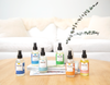 Introducing 6 New Essential Oil Room Sprays!