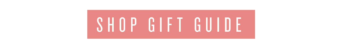 Shop Mother's Day Gift Guide