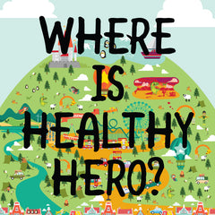 Where is healthy hero?