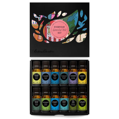 Everyday Essential Oil Set