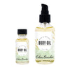 Cedarwood Spruce Body Oil - 4 oz