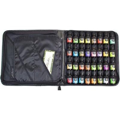 32-Bottle Essential Oils Gift Set by Edens Garden - Portfolio View