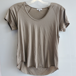Wilfred Short Sleeve Top Size Extra Small