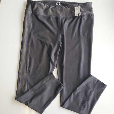 JOY LAB LEGGING SIZE 2X