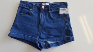 Forever 21 Shorts Size 0