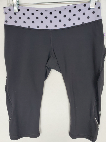Lulu Lemon Athletic Pants Size 7/8 (29)