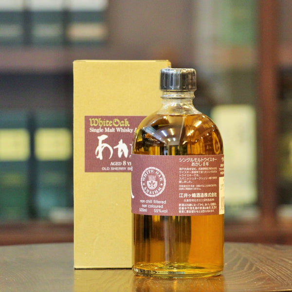 Rae japanese Single malt available on specialist retailer in Hong Kong Whisky & Spirits