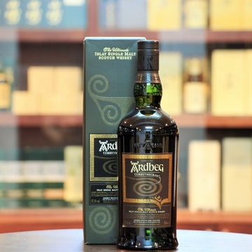 Ardbeg Corryvreckan Islay Single Malt Whisky