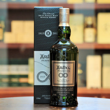 Ardbeg Perpetuum Islay Single Malt