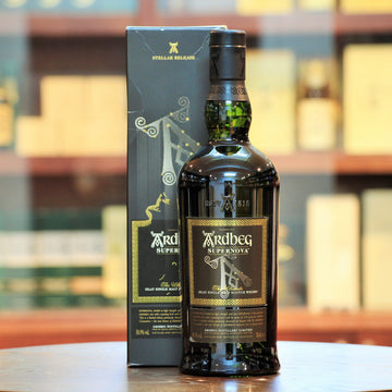 Ardbeg Supernova 2009 Islay Single Malt