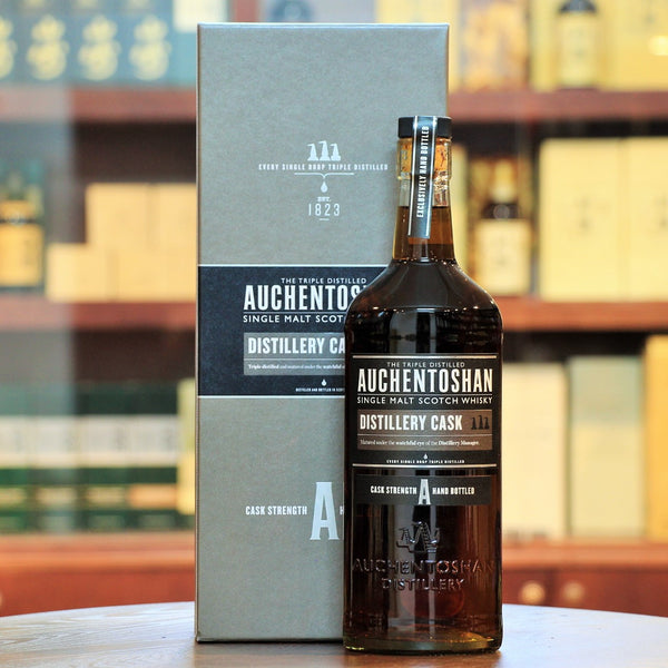Auchentoshan Distillery Exclusive 12 Years PX Cask Whisky