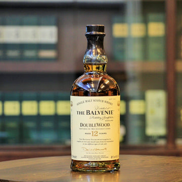 Balvenie 12 Years Double Wood Single Malt Whisky
