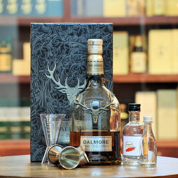 Dalmore 1980 Rare Vintage (30 ml 100 ml Sample)