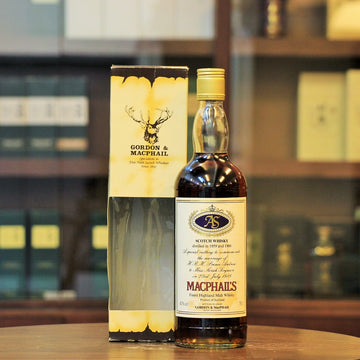 Macphail's 1959 and 1960 by Gordon & MacPhail Royal Marriage Series Single Malt Whisky
