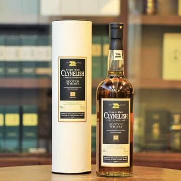 Clynelish 12 Year Old Friends of Classic Malts 2009 Single Malt Whisky