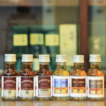 Single Malt Scotch Whisky from Islay including Bowmore and Kilchoman limited edition whisky tasting sets available from Mizunara Hong Kong