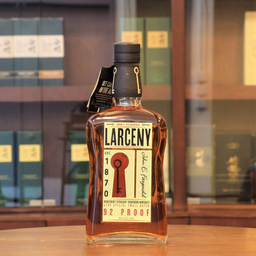 Larceny Small Batch Kentucky Straight Bourbon Whiskey