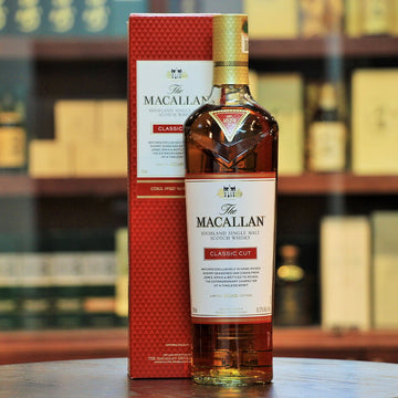Macallan Classic Cut 2018 Limited Edition