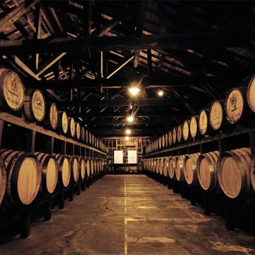 Mars Tsunuki Whisky Distillery Virtual Tour & Tasting Event October 24th 2020 3 p.m. HKT