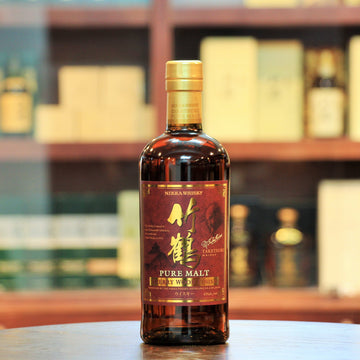 Nikka Taketsuru Sherry Wood Pure Malt Whisky