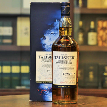 Talisker 57 North 1000 ml Single Malt Scotch Whisky