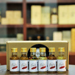 Whiskies & Spirit Subscription Explorer Plan