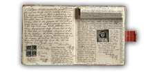 Load image into Gallery viewer, Anne Frank: Fascinate Journey - From the early years to an end