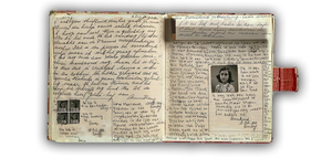 Anne Frank: Fascinate Journey - From the early years to an end