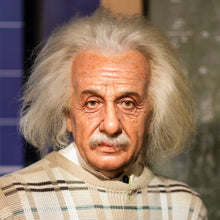 Load image into Gallery viewer, Albert Einstein: Fascinate Journey - From the early years to an end