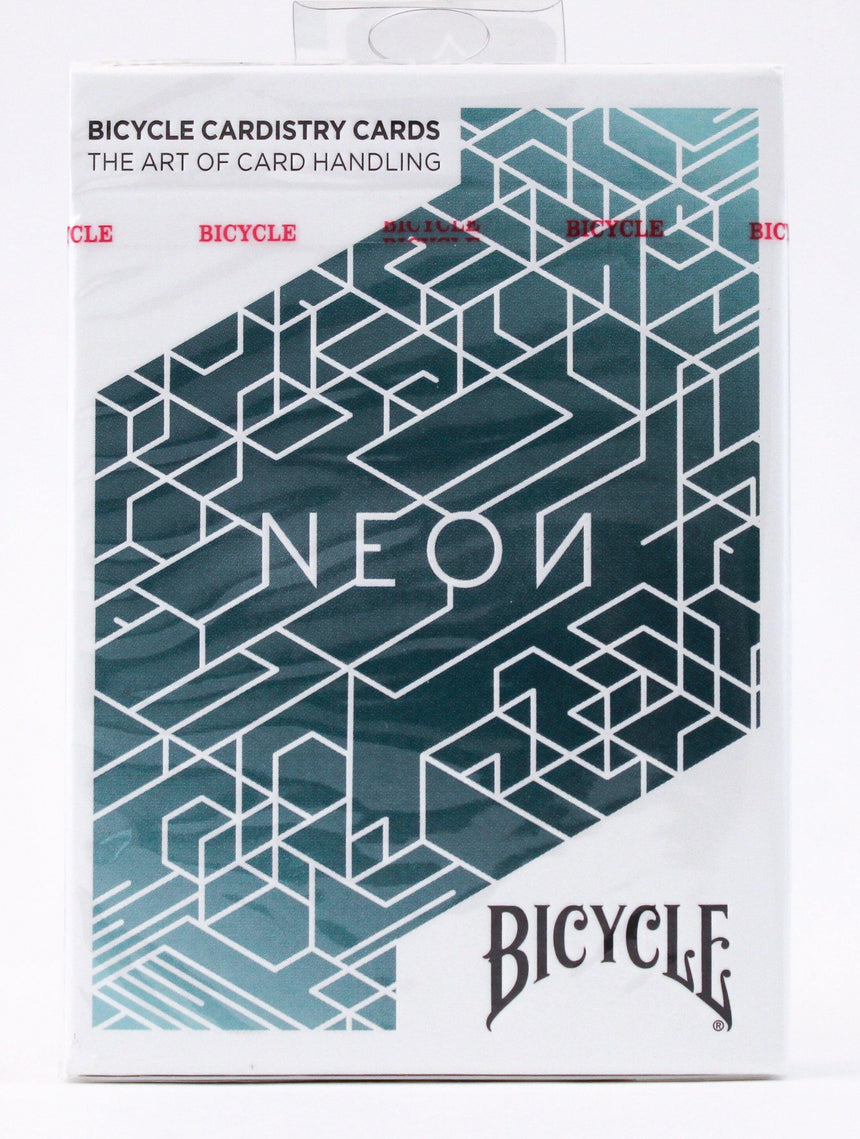 Bicycle Neon Cardistry - BAM Playing Cards