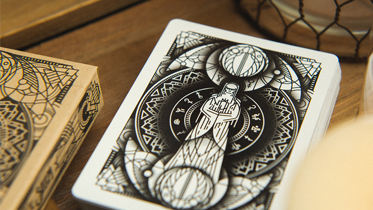 Salem Playing Cards (6634899570837)
