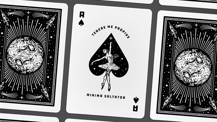 Limited Edition Rocket Playing Cards (6531571318933)