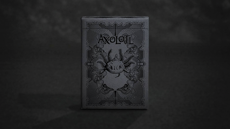 Axolotl Playing Cards (6730715365525)