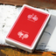 Bicycle Inspire (Red) Playing Cards