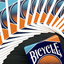 Bicycle Amplified Playing Cards (6555582627989)