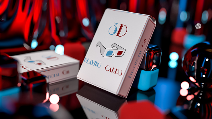 3D Playing Cards (6568013725845)