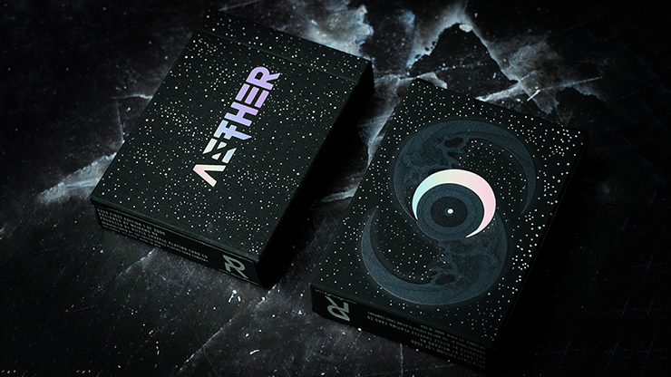 Aether Playing Cards
