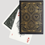 Black MGCO Playing Cards