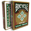 Bicycle Leaf Back Deck - Green (6555716878485)