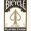 Split Spade Bicycle - BAM Playing Cards