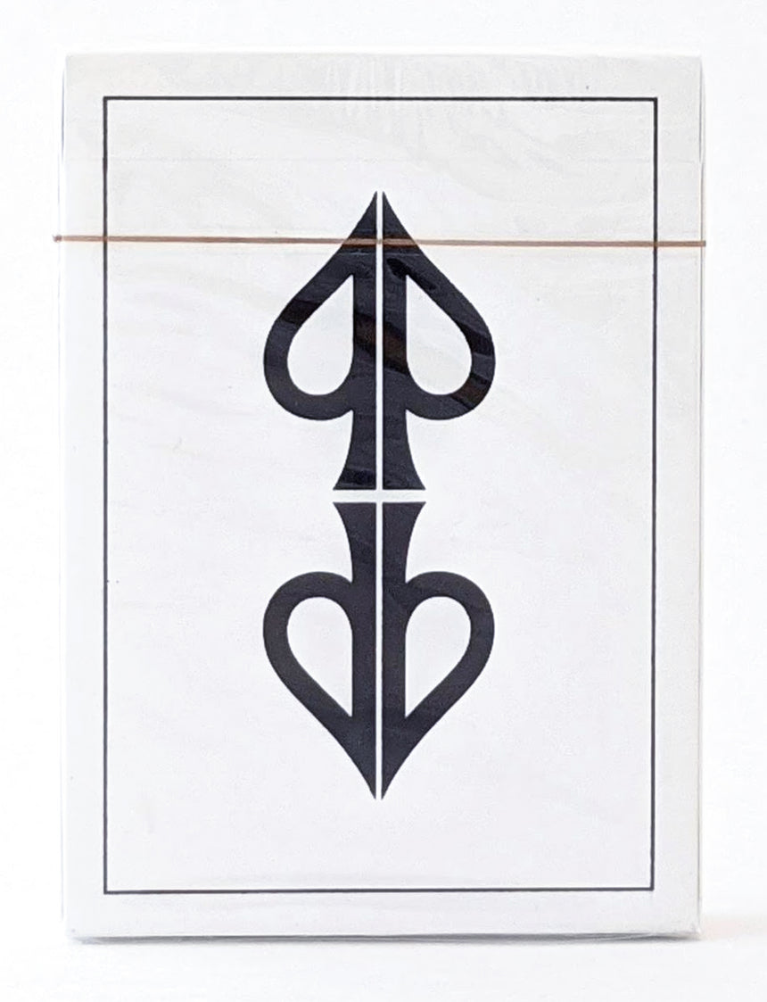 David Blaine Stoics - BAM Playing Cards