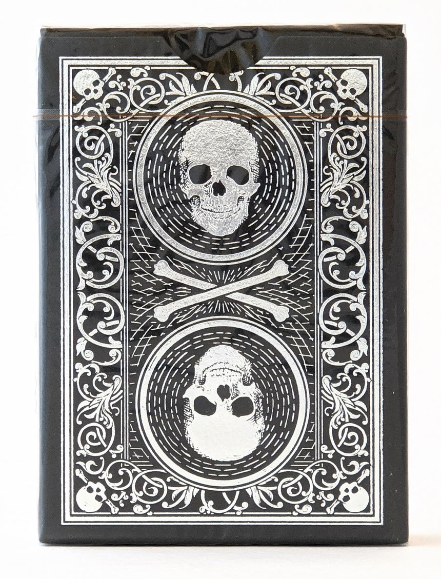 David Blaine Superior - BAM Playing Cards