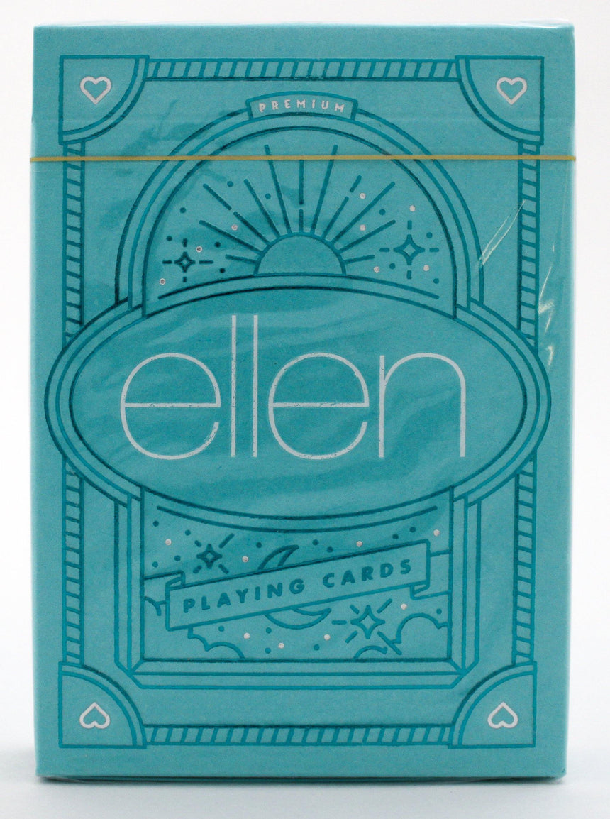 Ellen - BAM Playing Cards