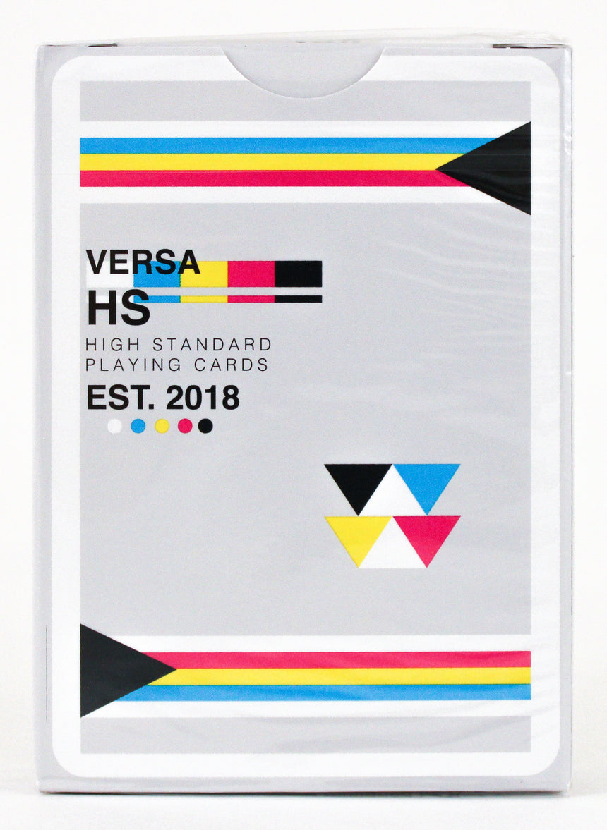 Versa - BAM Playing Cards
